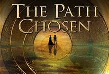 "My 1st Novel: The Path Chosen / COMING APRIL 21 2016 @ DESERT BREEZE PUBLISHING, INC. http://www.desertbreezepublishing.com/ ""When two Sydney-based women are forced to trade places, 157 years apart, the last thing they expect to find is their heart's desire."""