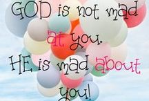 <3 God is Love <3