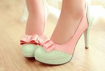 Shoes / by TETI <3