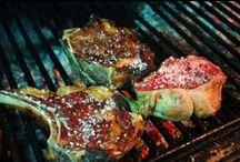 Nuestros menús / Prueba nuestros deliciosos menús. Si quieres enterarte del menú del día síguenos en Facebook: Sidrería Asador Arriaga o consulta nuestra página Web: http://www.asadorarriaga.com/