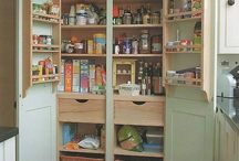 Ideas for the House / Kitchens