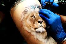 Ink Ink Ink / recopilación de los mejores tatuajes