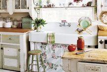 Home Decor / Inspired interior decorating ideas =)
