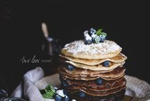 Food Stiling / Pins about Food Styling Inspirations