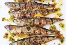Portuguese Recipes / Comida Portuguesa
