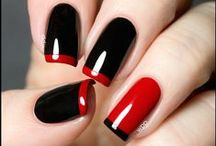 NAILSPIRATION / My nailspiration. I want to display all beautiful nail designs