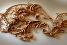 Craftmen Wood Carving / Wood carving
