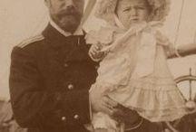 Emperor Nicholas II & Family / Romanovs. Imperial family.