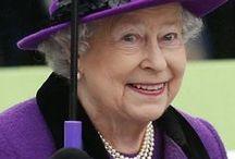British/Windsor & etc. Royalty