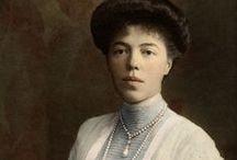 GD Olga Alexandrovna of Russia