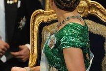 Sweden's Royalty