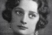 Queen Astrid of Belgium