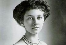 Victoria Louise Prussia