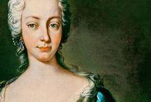 Austrian/Habsburg Royalty