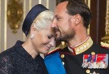Norvegian Royalty