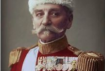 Serbian/Yugoslavian Royalty