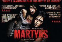 Film & ... / Filmy które robią wrażenie! Zwiastuny,plakaty,ciekawostki...