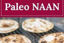 Paleo & Gluten-Free Baking