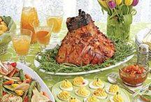 Easter / Easter Cooking, Easter Crafts, Spring Food, Easter Decor, Easter Food