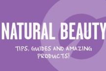 Natural Beauty / Amazing natural and organic beauty products, make up, cosmetics and more at Vivo HQ!