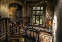 Zapomenuté domy