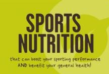 Sports Nutrition / Truly natural, truly effective nutritional supplements that can boost your sporting performance AND improve your general health. After all, why should you have to sacrifice one for the other?  Whatever your chosen sport, we have hand picked the finest health supplements to help you wipe the floor with the competition. Every item we stock is completely junk free - so no fillers, binders, allergens, or artificial ingredients. Just wholesome, natural health products that REALLY work.
