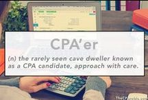 Funny Accounting / Funny accounting articles and pictures every CPA will enjoy. #CPA #Accounting #CPAexam #College
