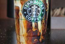 #Starbucks / #Starbucks