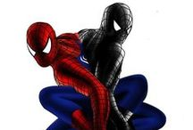 Spiderman Cosplay Costume / Board for Spiderman cosplay: http://www.4cosplay.net/movie-tv-cosplay/spiderman-cosplay.html