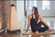 XOUNTS meets Yoga / Was passiert, wenn unser tolles System und Yoga sich treffen? Ein perfekter Mix! :)  Mehr Xounts auf www.xounts.de