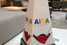 AIDA inspiration