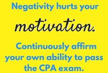 CPA Exam Study HACKS / Accounting hacks to make your life easier!