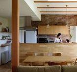 キッチン : kitchen