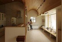天井 : ceiling