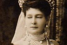 GD Maria Pavlovna of Russia