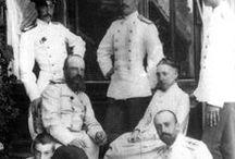 Romanovs - The Mihailovichi branch /