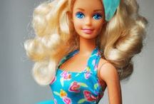 Barbie & Other Dolls