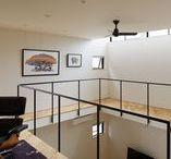 手すり:Handrail