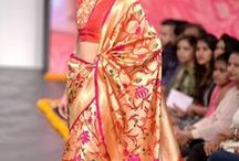 Indian Style Inspirations / Indianwear Inspiration