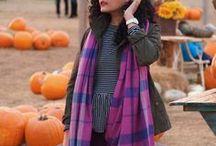 Fall/Autumn Style / Style inspiration for Fall/Autumn season
