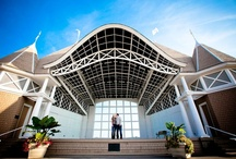 Wedding Ceremony Sites / Beautiful and inspiring wedding ceremony locations.