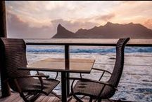 Atlantic Views / All the magical views at Tintswalo Atlantic
