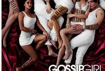✘⊙✘⊙ Gossip Girl / by Melanie Brown