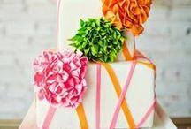 Wedding Cake Designs / Wedding cake, wedding cupcakes, wedding desserts