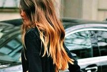 ★ De Wemelaer   H a i r / Hair inspiration