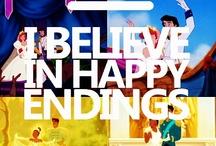 Disney, Love :D