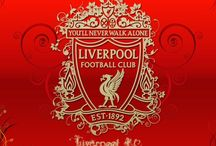 Liverpool FC - This Is Anfield / by Lisa Molyneux