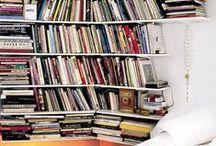 bibliophile. / a lover of books.