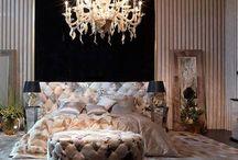 Bedroom / Roberto Cavalli - Versace -