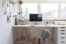 Décoration Intérieure / Inspiration décoration, meubles, couleurs...